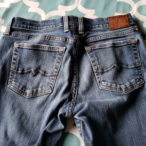 Lucky Brand Jeans - Lucky Sweet' N Straight Jeans